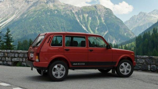 AVTOVAZ has significantly increased sales in the European Union in January