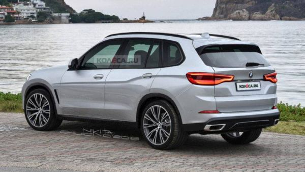 New BMW X5 (G05): what will it be