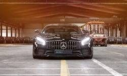 """Edo Competition """"charged"""" Mercedes-AMG GT R"""