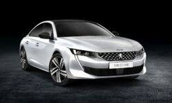 Peugeot 508 new generation: all the details