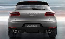 Porsche all-this will not abandon diesels