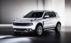 Cars Lynk&Co will be produced at the Volvo plant in Europe