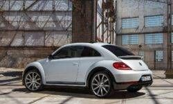 "Volkswagen will ""bury"" the legendary model Beetle"