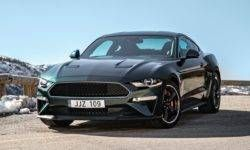 Ford has published the price tag on the special Mustang Bullitt