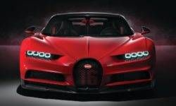 Bugatti doesn't want to get involved in a battle for the speed record