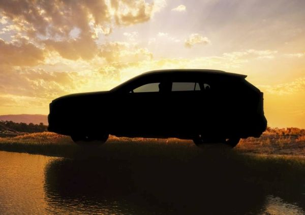 New Toyota RAV4 official images and release date
