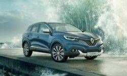 Renault has developed a new top-end version of the crossover Kadjar