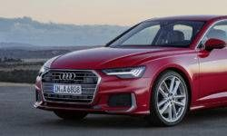 The new Audi RS6 Performance will receive 650 forces