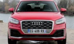 Audi SQ2 is preparing for the premiere — new details