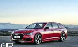 The new Audi RS6 might get 680-strong hybrid setup from the Panamera