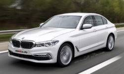 The new BMW 3-series: what will it be