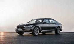 BMW will stop production of petrol versions of the 7 Series on one year