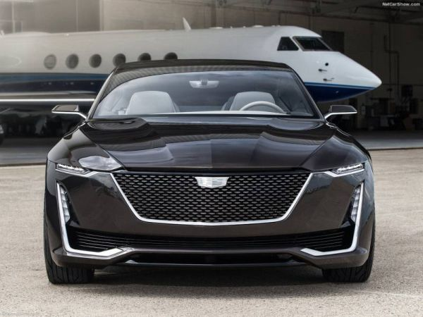 Cadillac is going to hit the luxury segment with new model FineAuto