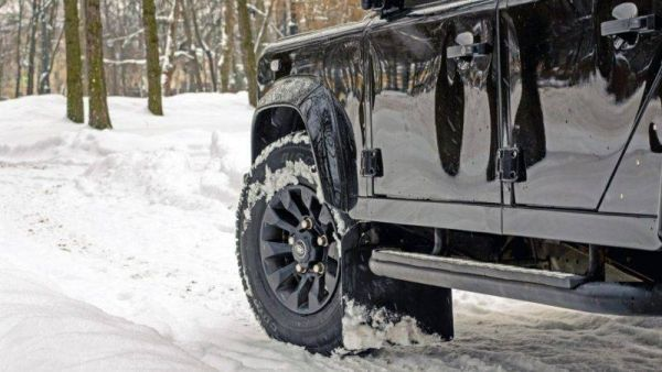 Experience of owning a Land Rover Defender