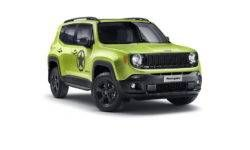 Mopar has prepared new accessories for models from Jeep, Alfa Romeo and Fiat