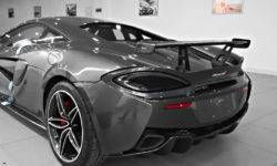 DMC McLaren Sports loaded 570S to 642 forces