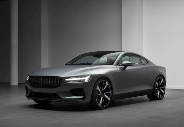 "Polestar has expanded the list of countries where you can order the ""firstborn"" of the brand"