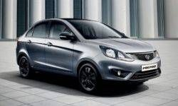 "Compact sedan Tata received the ""premium"" version"