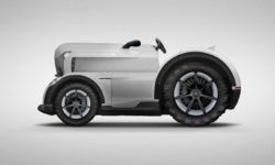 Electric Porsche tractor, mining in Lexus and more: an overview of April fools jokes