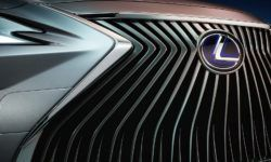 It is now official: teaser of the new Lexus ES and premiere date