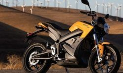 Zero motorcycles is Recalling a lot of