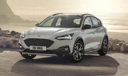 New Ford Focus: twenty years later