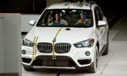 Fresh crash tests IIHS: the result is unexpected