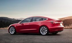 Became known the timing of appearance of Tesla Model 3 with all-wheel drive