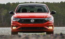 New Volkswagen Jetta GLI will get more than 220 HP