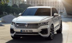 New Volkswagen Touareg: the price of the SUV