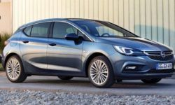 The driver of Opel Astra was fined for driving at the speed of 700 km/h
