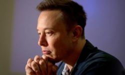 Elon Musk has decided to conquer Turkey