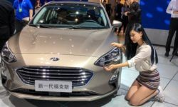 The most beautiful models and hostesses from the Beijing motor show