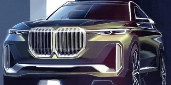 Bmw X8 Specifications Prices And Release Date Fineauto