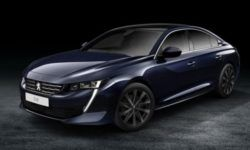 "The new Peugeot 508 will be ""stretched"" version"