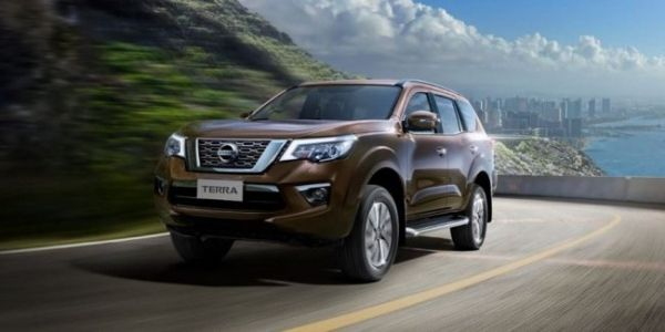 The new body-on-frame SUV, Nissan has become a seven-seater and got ...