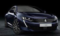 New Peugeot 508 was cheaper Volkswagen Arteon