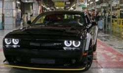 "Dodge released the latest ""Demon"""