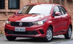 """A new compact """"crossover"""" Fiat debuts in the fall"""