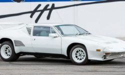 30-year-old luxury car with no motor sold twice as much serviceable