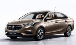 Top Buick Excelle was cheaper than Solaris