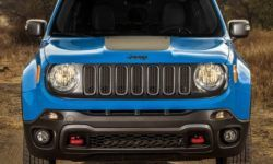 "Jeep will make a tiny crossover from the budget ""Fiat"""