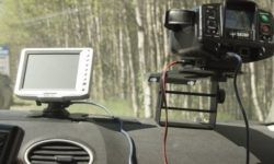On the road to urgently return the radar for fixing of excess of speed