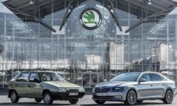 Skoda will invest 1 billion euros in the project India 2.0