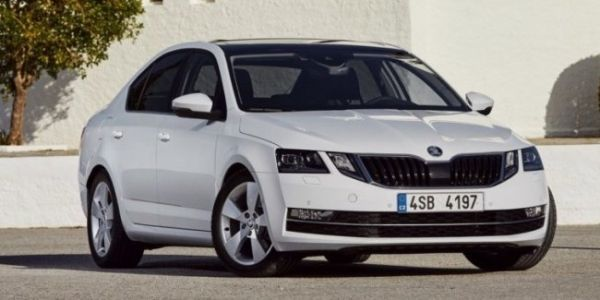 new skoda octavia the debut in late 2019 or early 2020. Black Bedroom Furniture Sets. Home Design Ideas