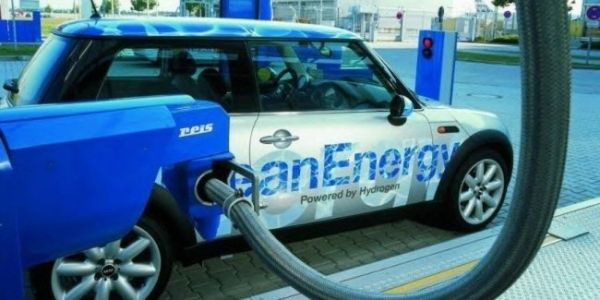 Up To 20 Hydrogen Cars By 2020 Fineauto