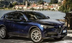 Alfa Romeo is preparing to release to the market a compact crossover