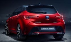 Now Corolla: Toyota Auris abandoned six months after the premiere of the new generation