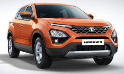 The new crossover Tata: platform for Land Rover, the name Toyota, Fiat and diesel design inspired by Hyundai