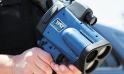 More than 8 thousand violations and 2 million hryvnia fines, the police reported on the month of operation of the system TruCam